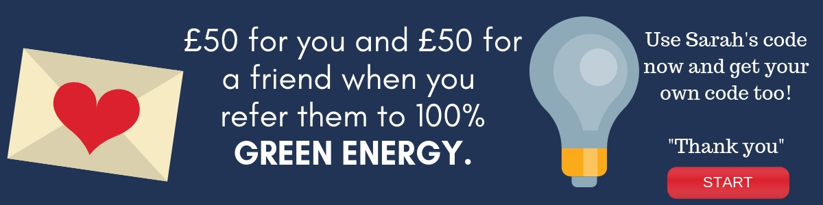 Octopus Energy: £50 new customer bonus  Switch now - Go green
