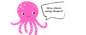 amazon and octopus energy