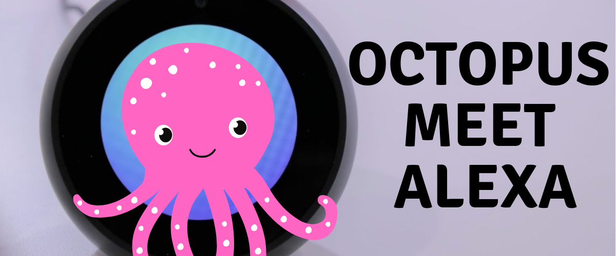 amazon alexa and octopus energy