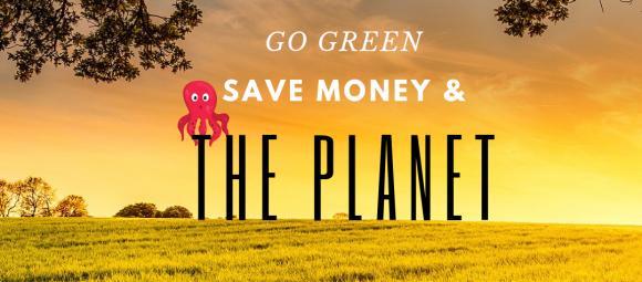 GO GREEN RENEWABLE ENERGY