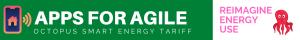 octopus energy agile app