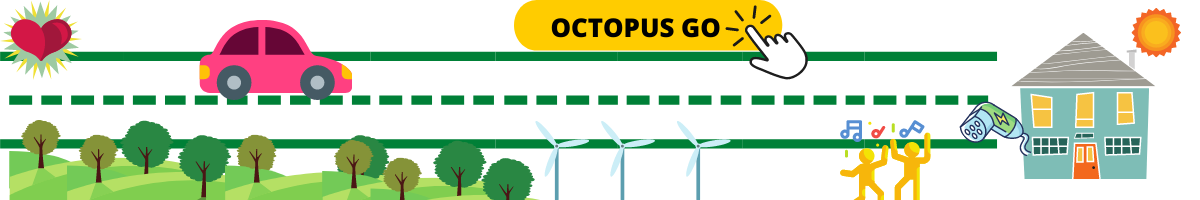 Octopus go review