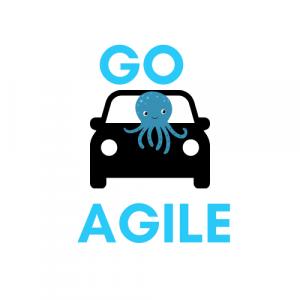 Octopus go v agile